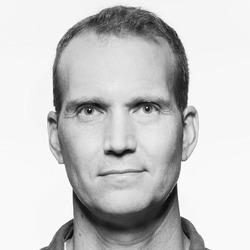 Josh Poduska headshot