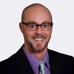 Jason Thomas headshot