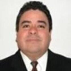 George Trujillo headshot