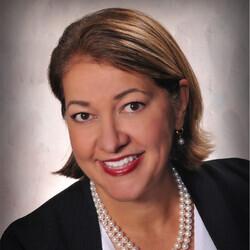 Ann Anaya headshot