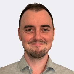 Jonathan Morin headshot
