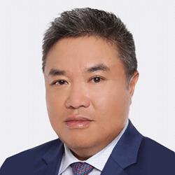 Victor Keong headshot