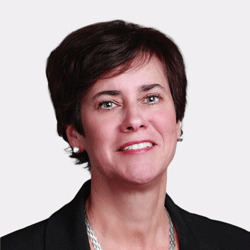 Lisa Margeson headshot