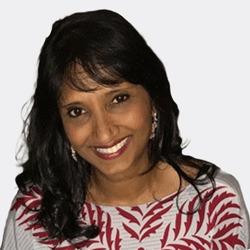 Chitra Subramaniam headshot