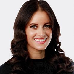 Amber Coffman Crosby headshot