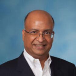 Raj Gupta headshot