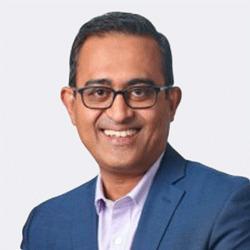 Ananth Appathurai headshot