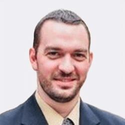 Jonathan Wray headshot