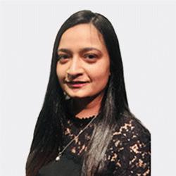 Jasleen Kaur headshot