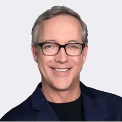 John Schweitzer headshot