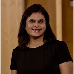 Shobie Ramakrishnan headshot