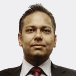 Parvin Mahajan headshot