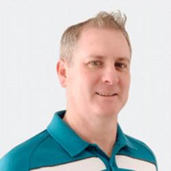 David Wisener headshot