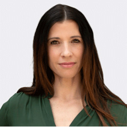 Maria Colacurcio headshot