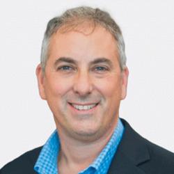 Jeff Schwartz headshot