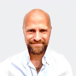 Fredrik Ohlsson headshot