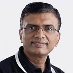 Upinder Aggarwal headshot