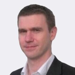 Andy Mott headshot