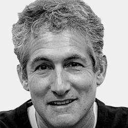 Steve Morgan headshot