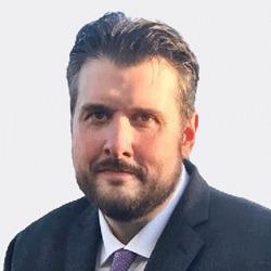 Jason Cerrato headshot