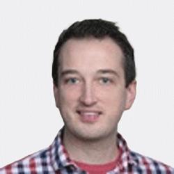 Brent Bradley headshot