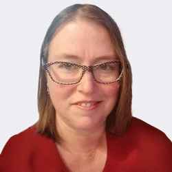 Bobbi Caggianelli headshot
