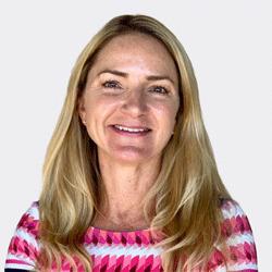 Andrea Lagen headshot