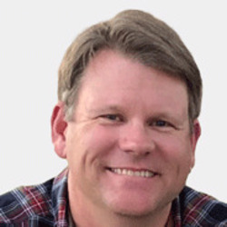 Jeff Walters headshot