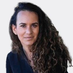 Galith Nadbornik headshot