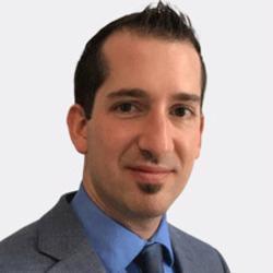 Ryan Spinti headshot