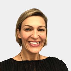 Sally Kingston headshot