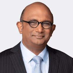 Kumar Parakala headshot