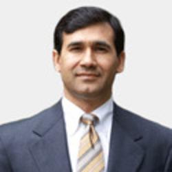 Rajeev Puri headshot