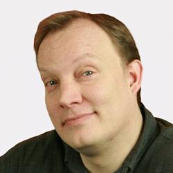 Jim Wachhaus headshot