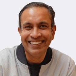 Ratnakar Lavu headshot