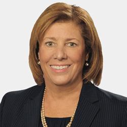 Karen Chamberlain headshot