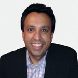 Rajeev Kapur headshot