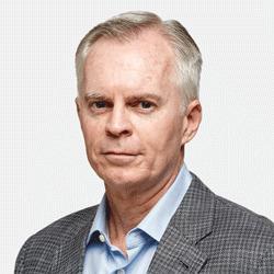 Tom Rodden headshot