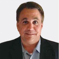 Steve Palmucci headshot
