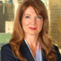 Samantha Liscio headshot
