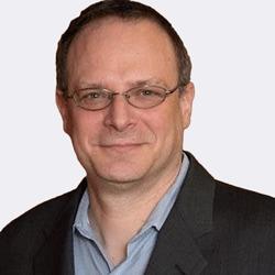 Doug Greene headshot