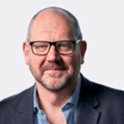 Richard Newsome headshot