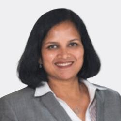 Rashmi Kumar headshot