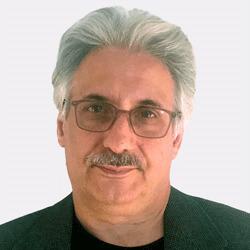 Gary Sorrentino headshot