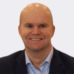 Kevin Grayling headshot