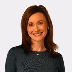 Tina Jones headshot