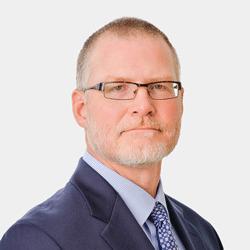 Greg Sieg headshot