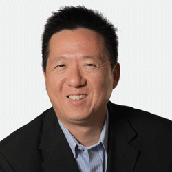 Jonathan Chow headshot