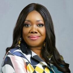 Elizabeth Adefioye headshot