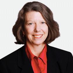 Anne Cleary headshot